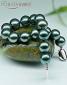 大溪地黑珍珠系列 珍珠手链