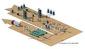 新疆加气砖设备/砂加气混凝土设备/加气混凝土生产设备